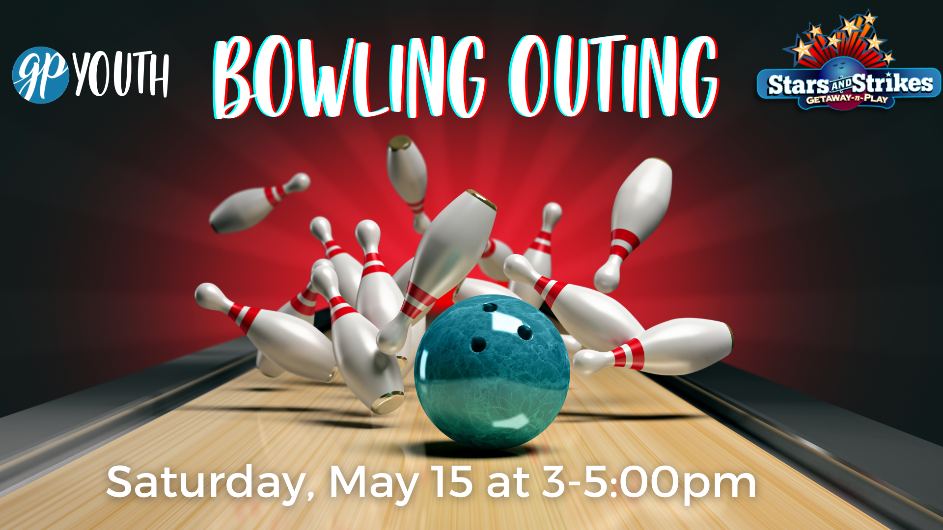Youth Events bowl
