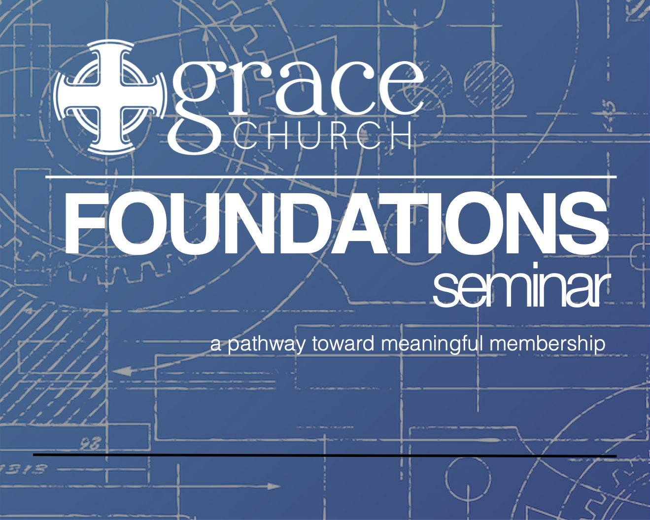 Foundations Seminar