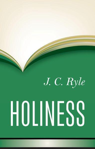 holiness.ryle