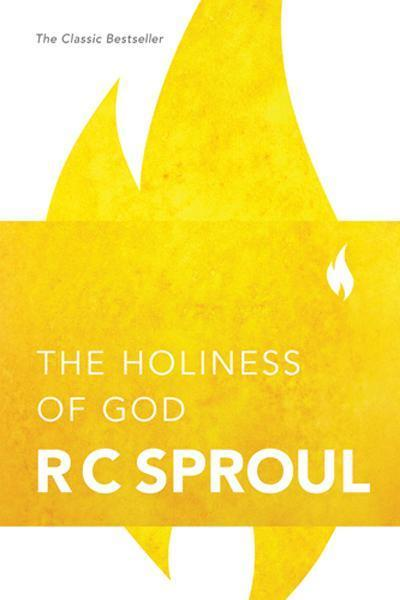holiness.sproul