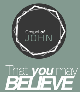 Book of John - That You May Believe