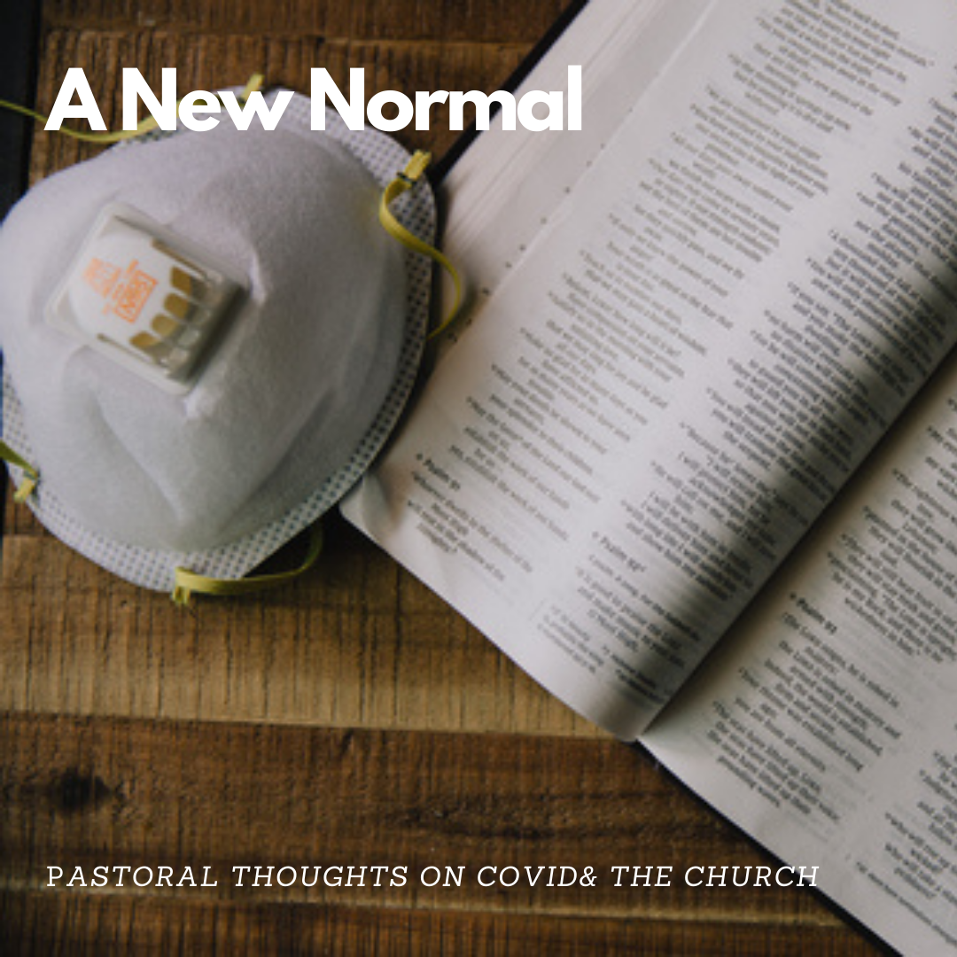 pastoral & missional throughts on Covid & the Church.-3