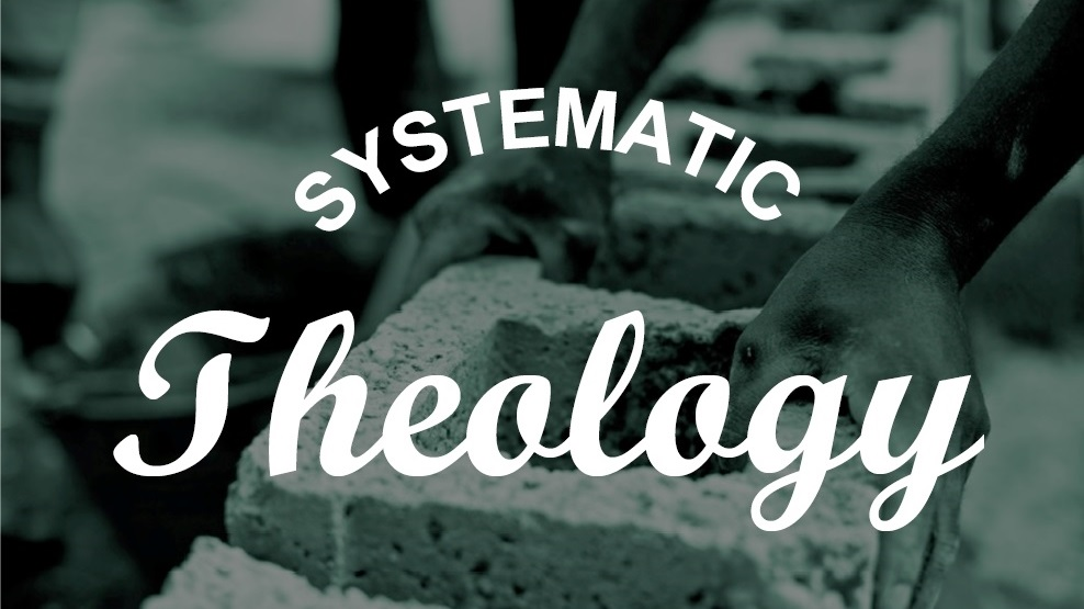 systematic theology logo