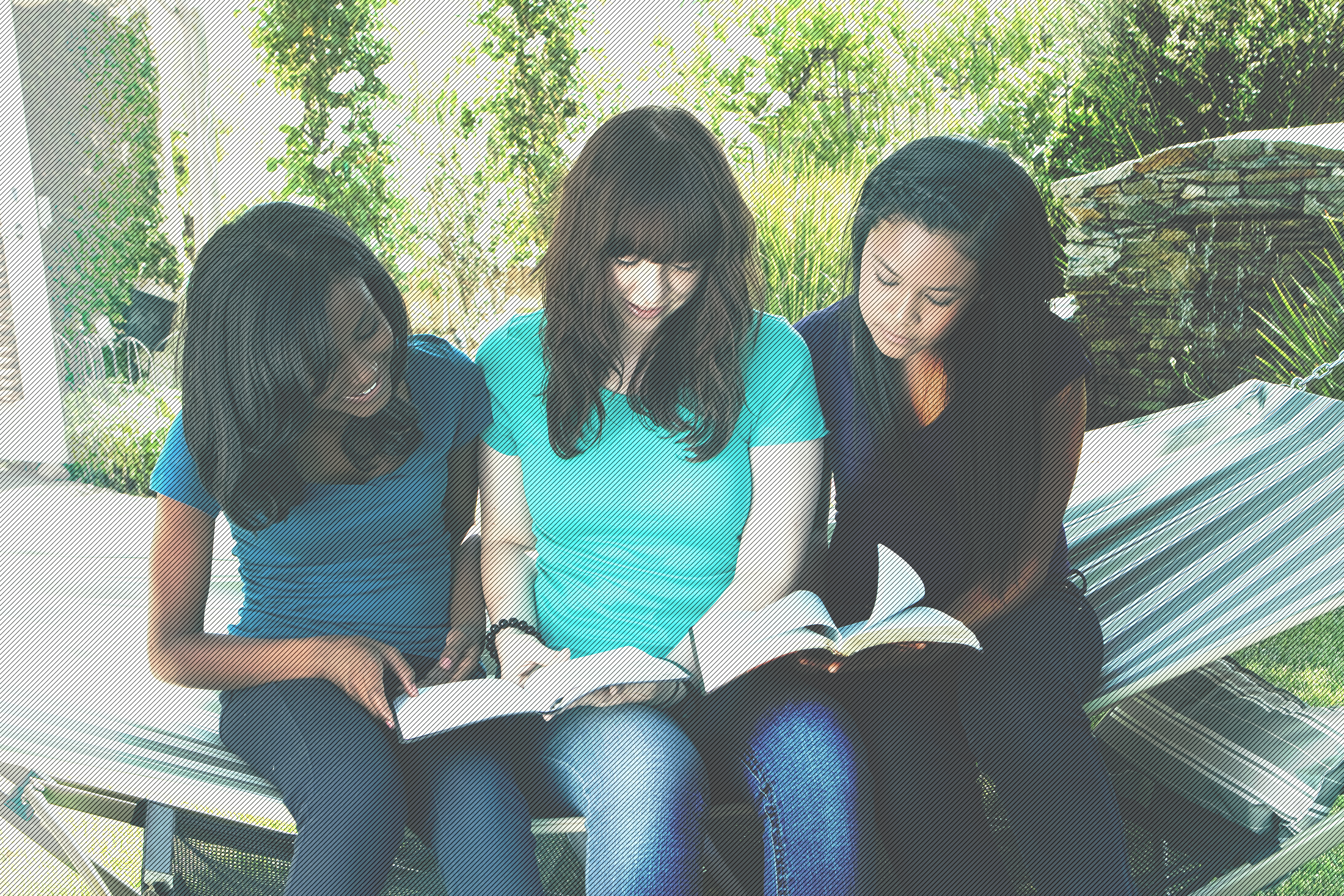 girls_bible_study