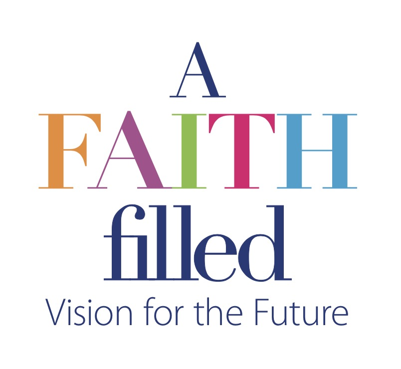 Faith Filled VIsion for the Future