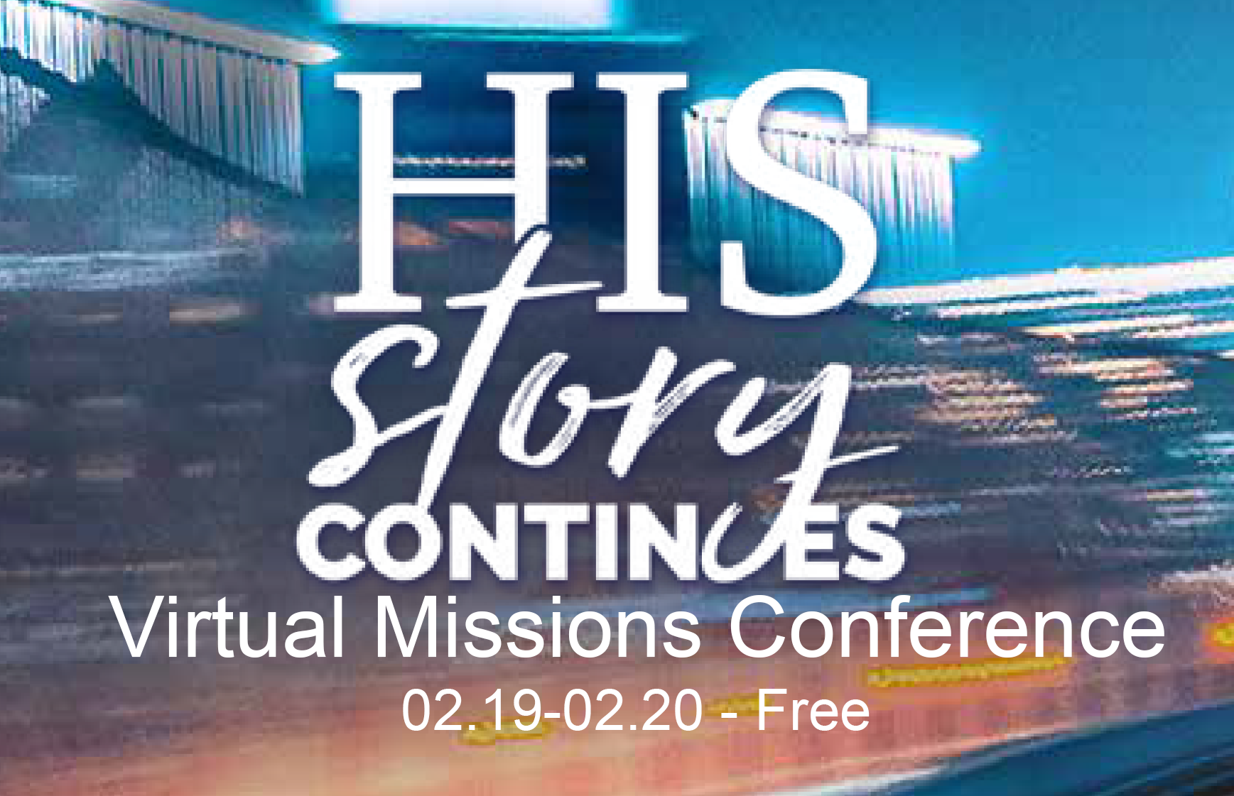 2021.02 Virtual Missions Conference 310x200 image