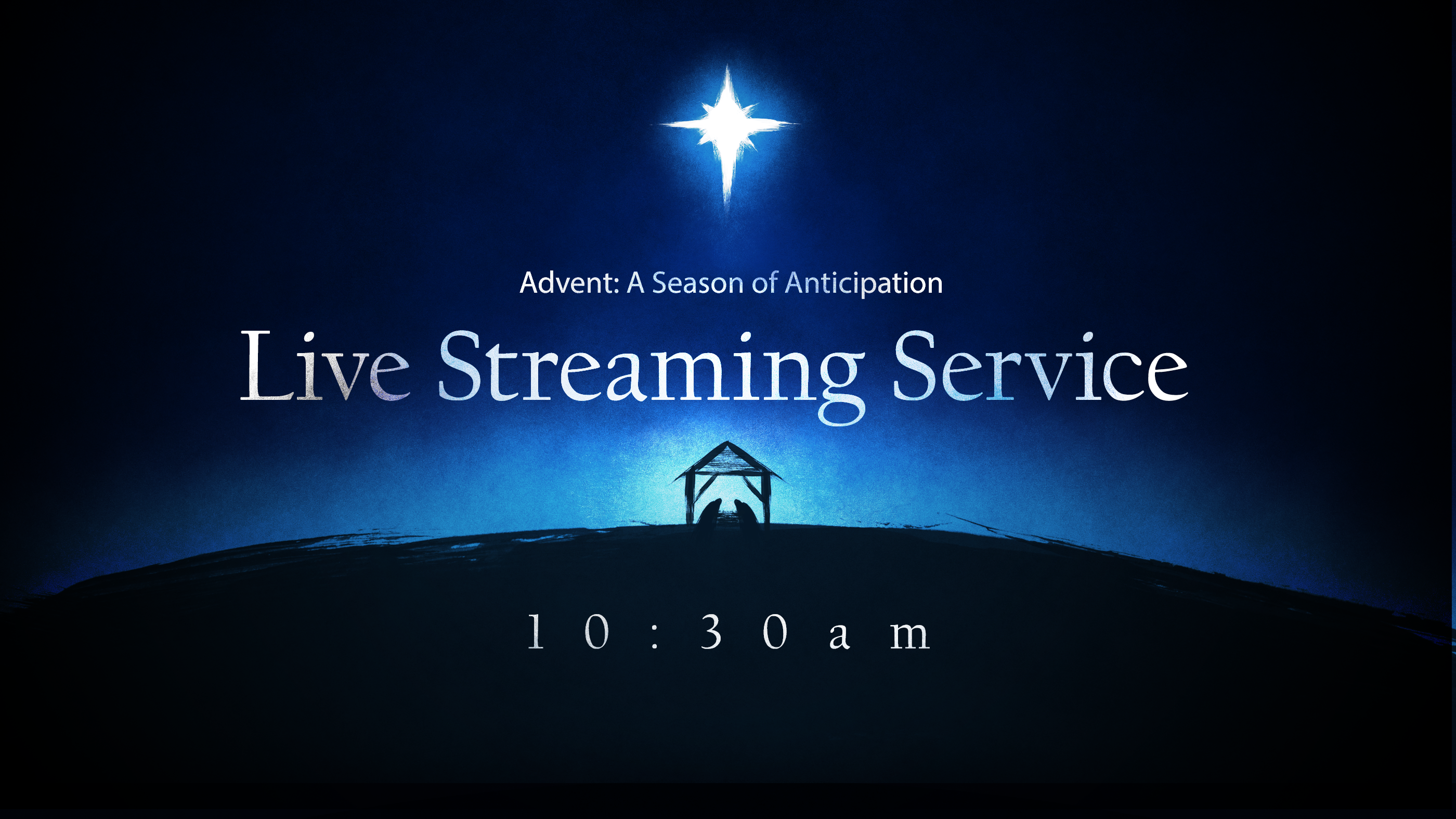 Advent_Streaming Service