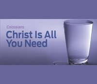 Christ Is All You Need