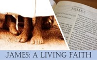James: A Living Faith