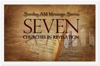 Seven Churches Series