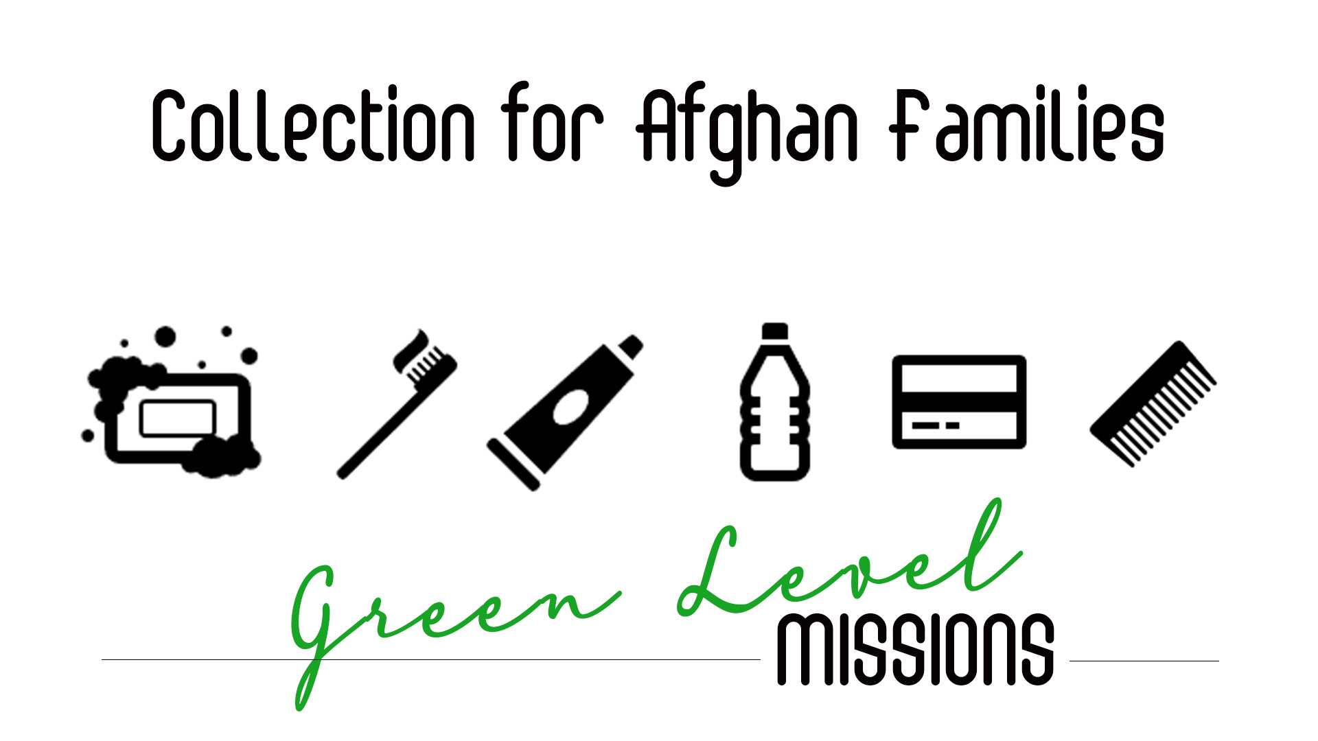 Afghan Families Collection