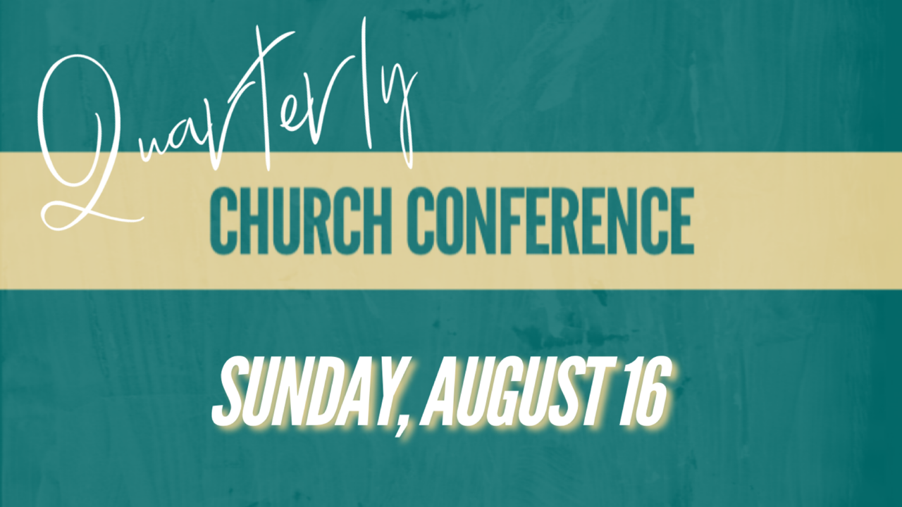 church conference1