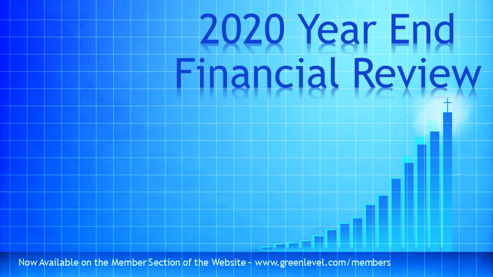 Financial Review 2020