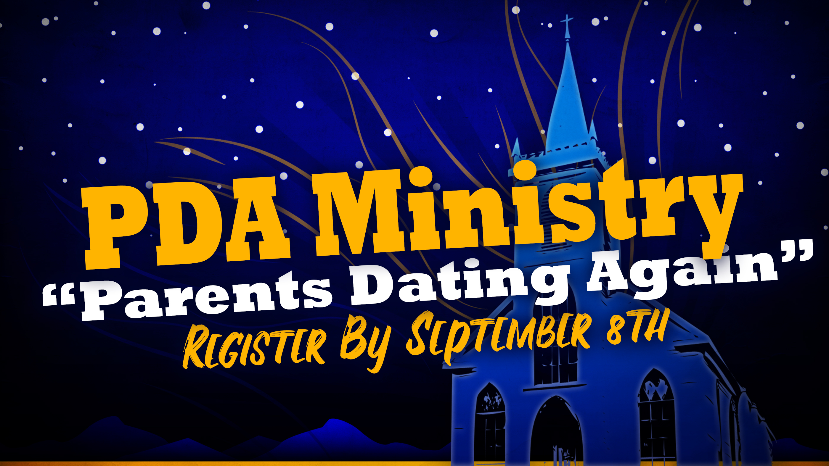 PDA Ministry