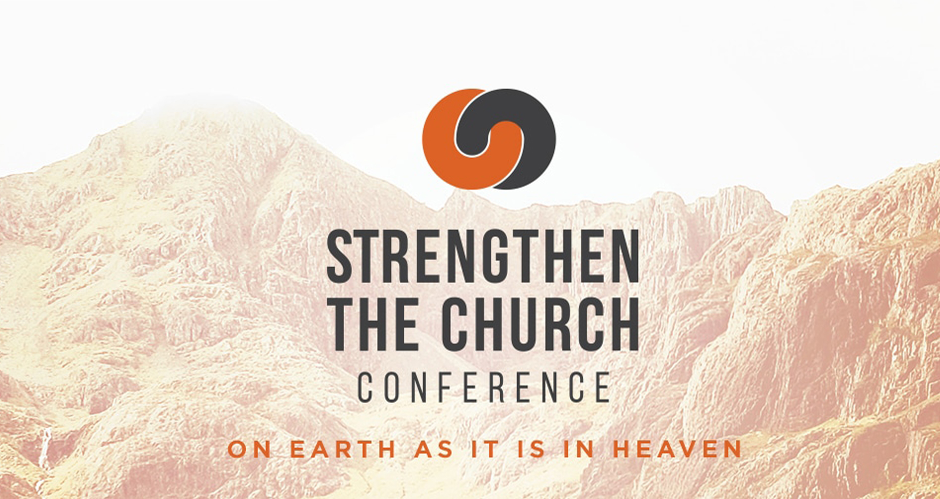 Strengthen the Church Conference image