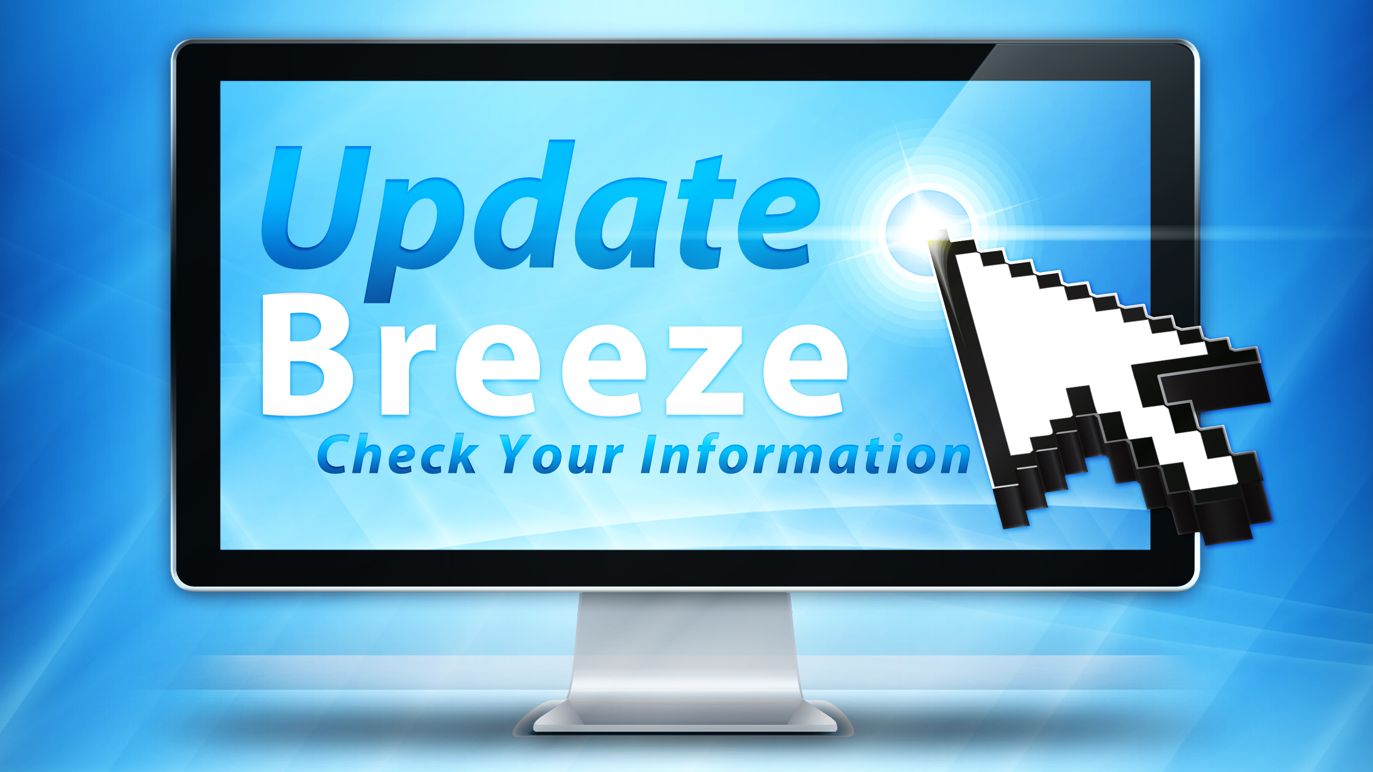 Update Breeze