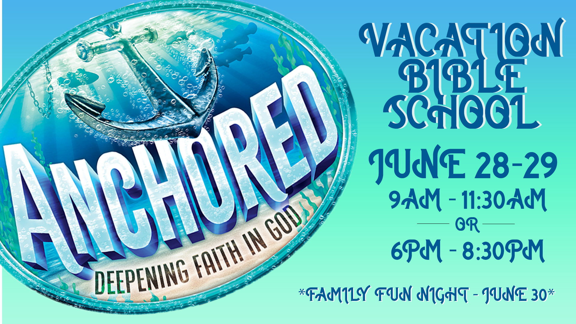 VBS Dates 2021-1
