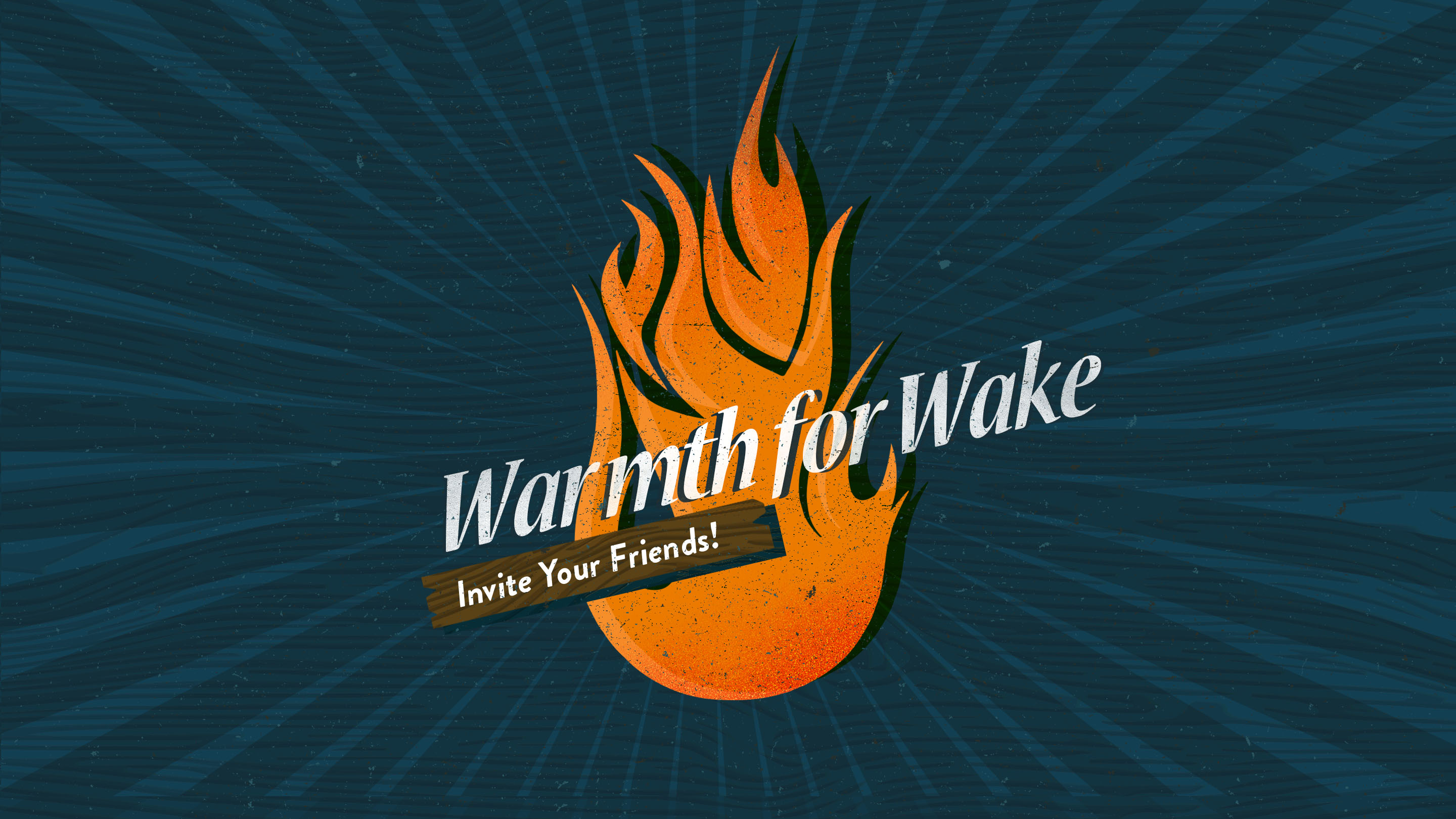 Warnth for Wake