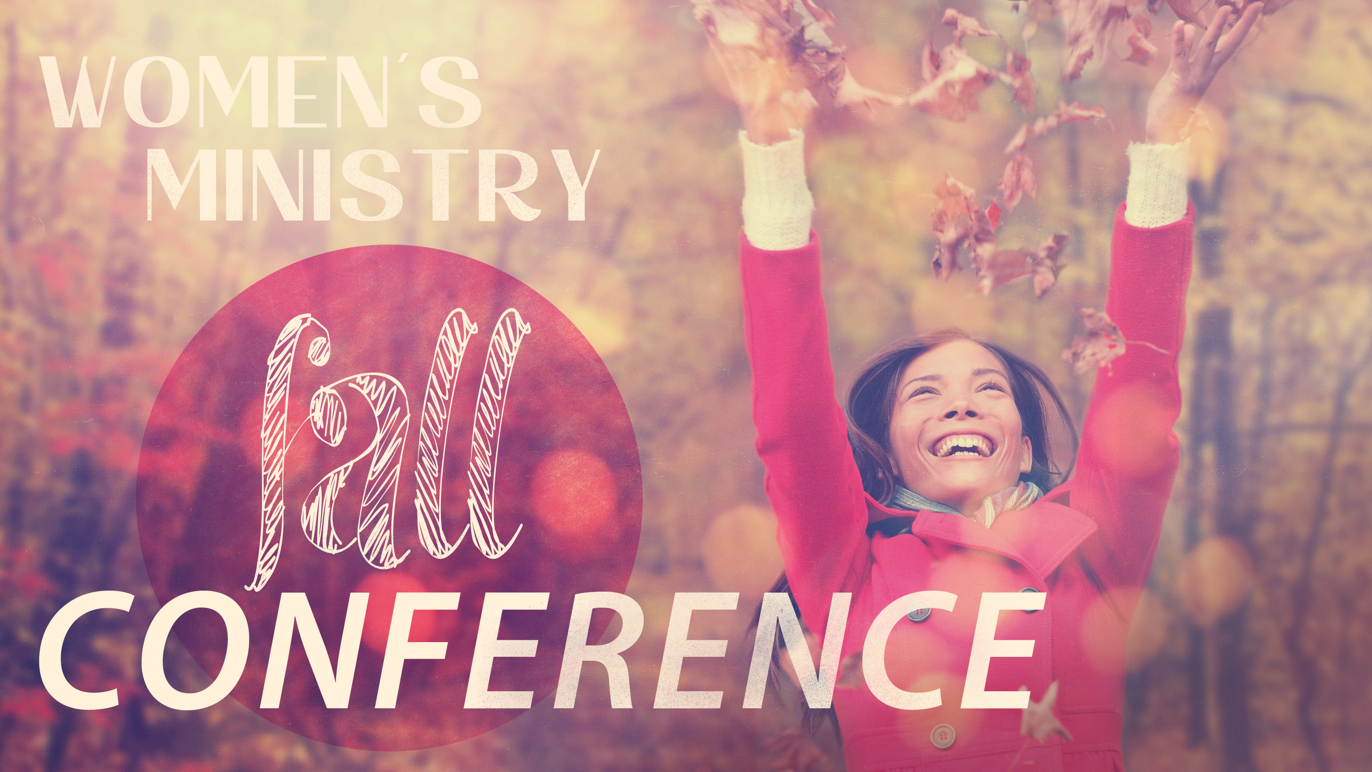 Women Fall Conference 2020