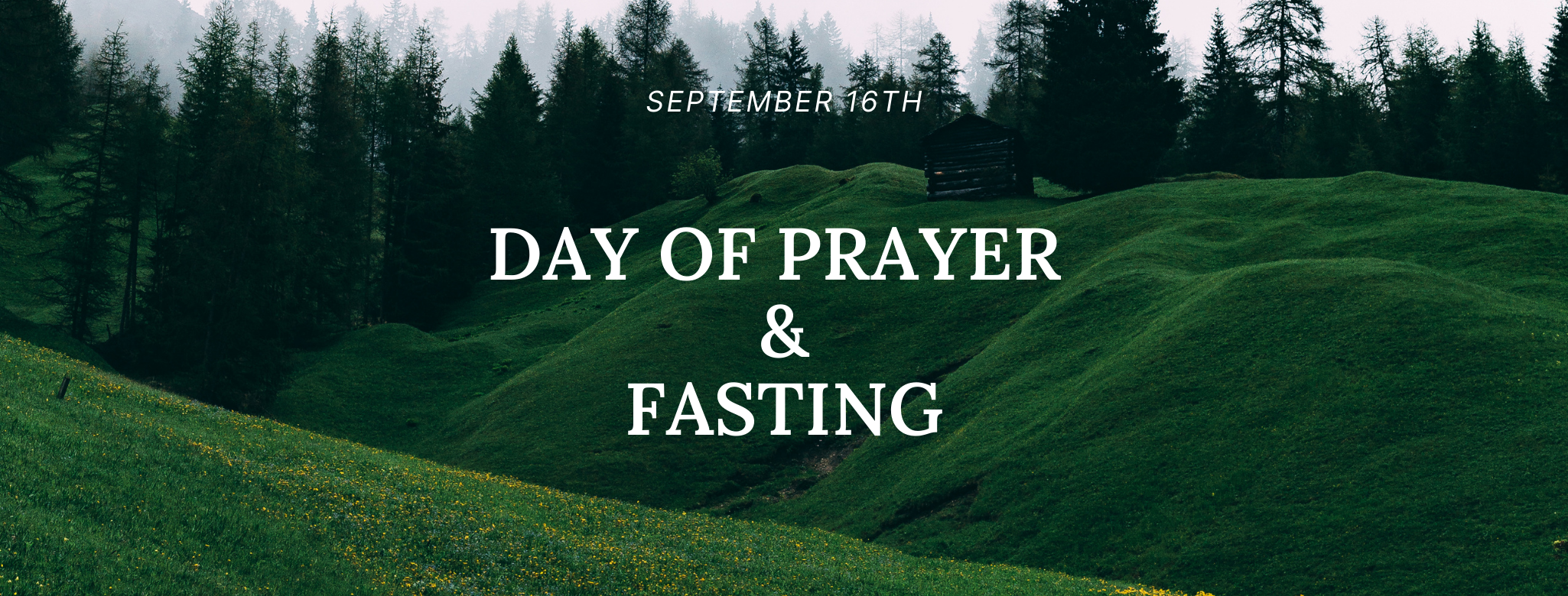 Copy of Copy of Day of prayer & fasting-2 image
