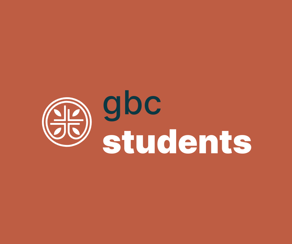 GBC students Facebook post image