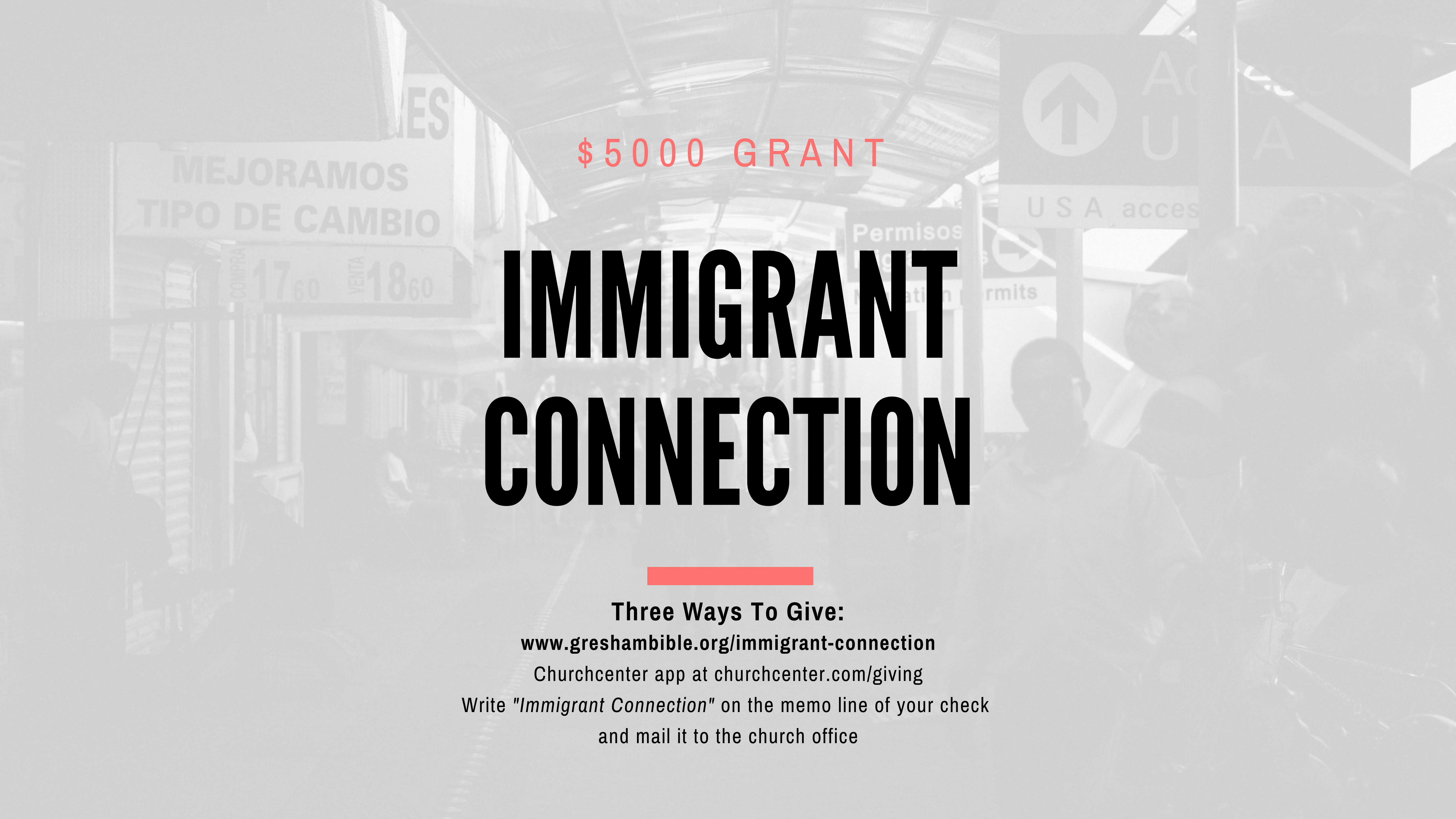 Immigrant Connection (3)