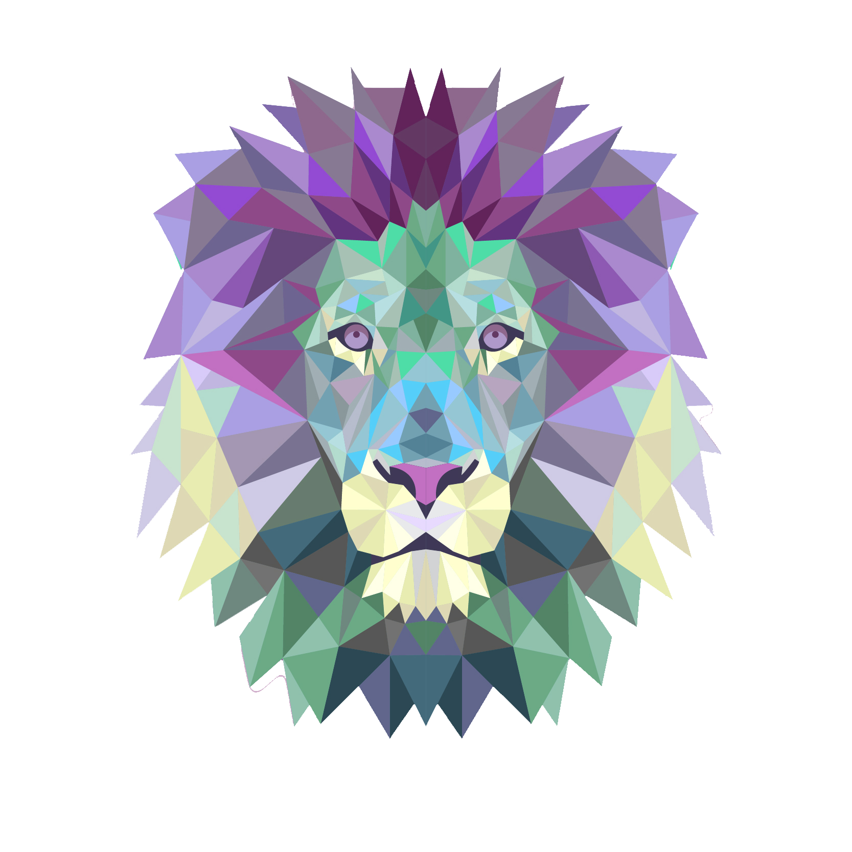 kisspng-lion-art-geometry-painting-watercolor-lion-5aeb9902eeed79.1861188015253895709787 image