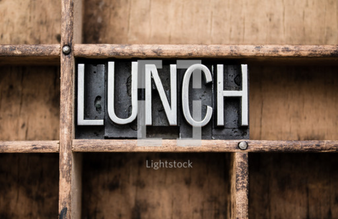 Officer Lunch image