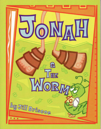 Jonah and the Worm