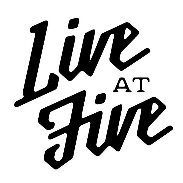 live at five image