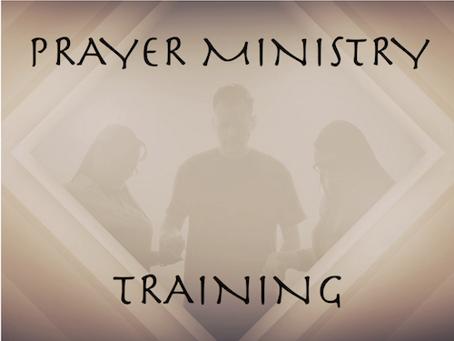 Prayer Training