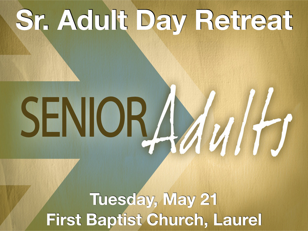 Sr. Adult Day Retreat 2019.001 image