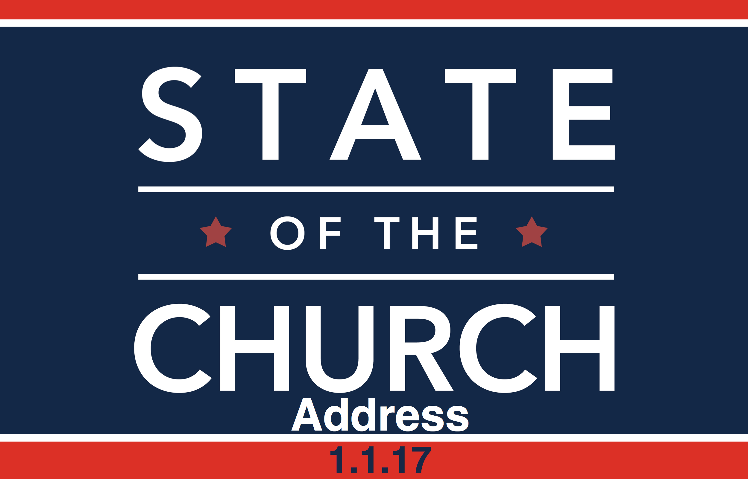 STATEOFTHECURCH