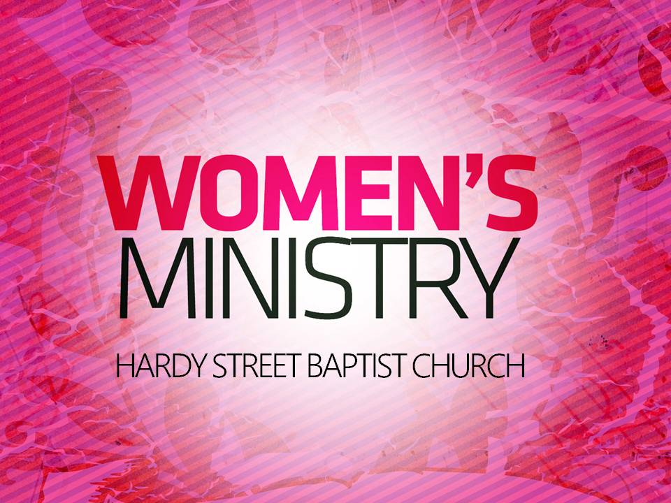 Women's Ministry Pic image