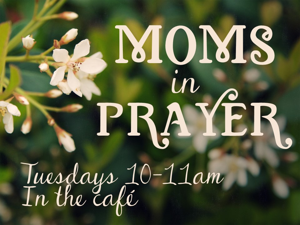 Moms in prayer event image