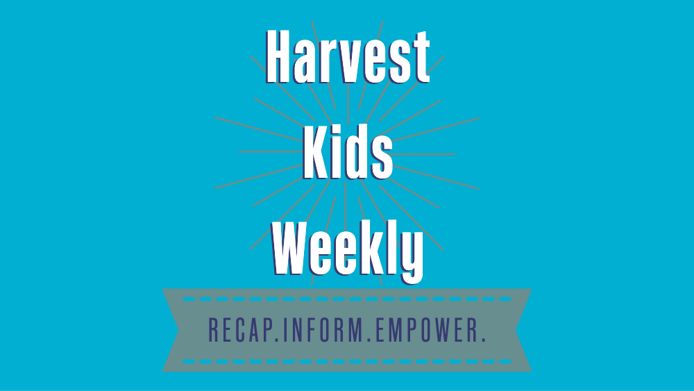 Harvest Kids Weekly (3)