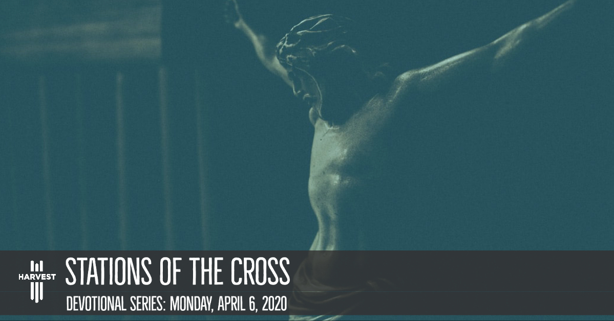 Stations of the Cross-days (2)