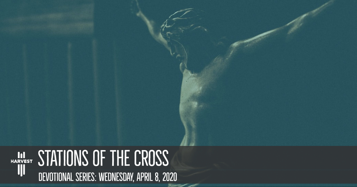 Stations of the Cross-days (3)