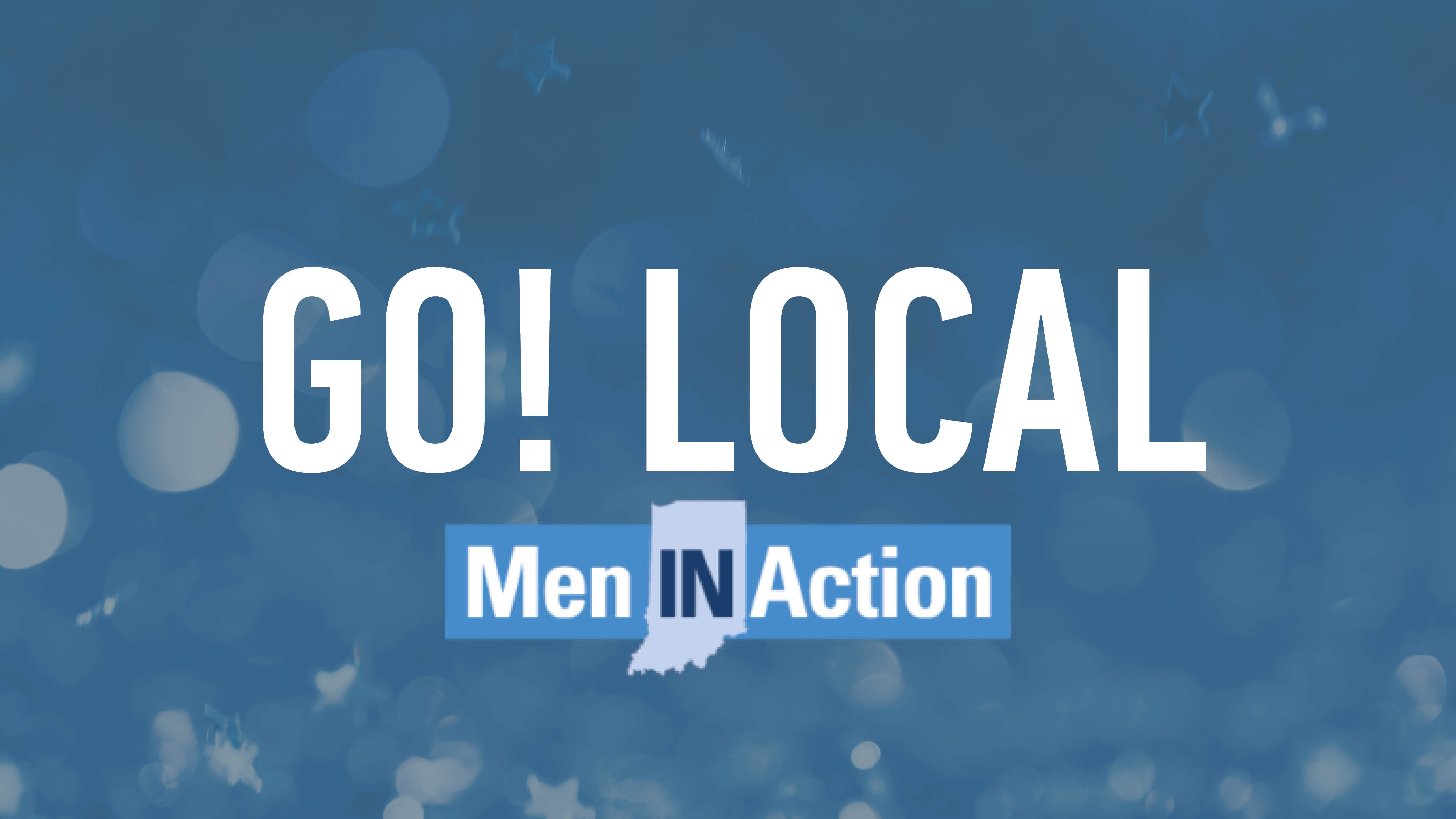GO! Local-men in action read thumbnail