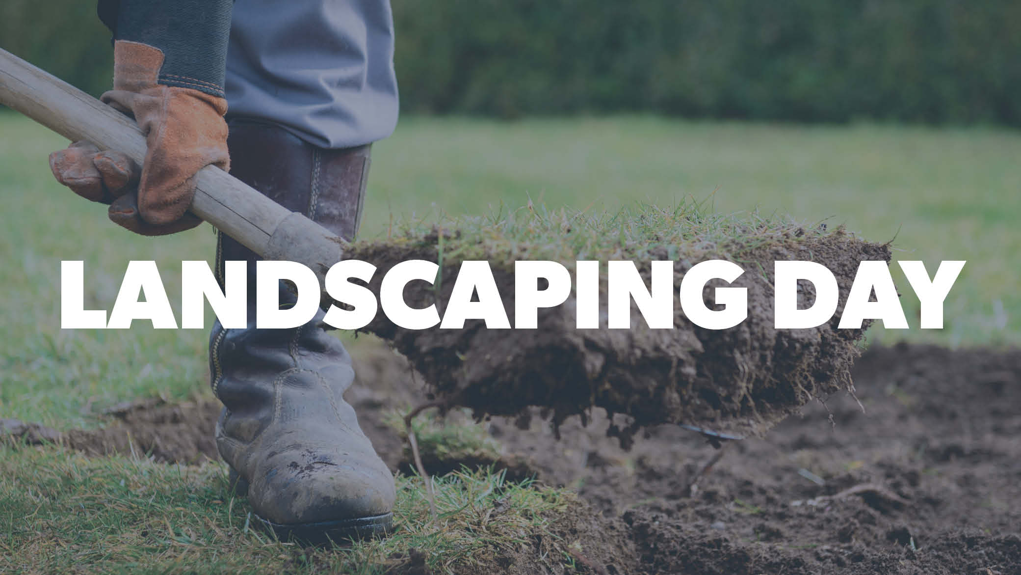 Landscaping Day thumbnail