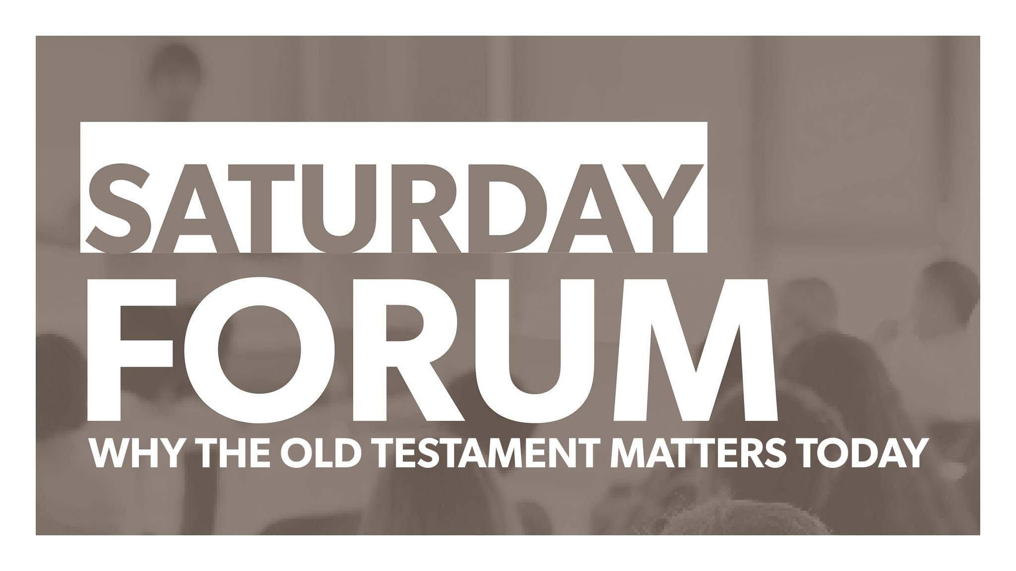 saturday forum FB OT
