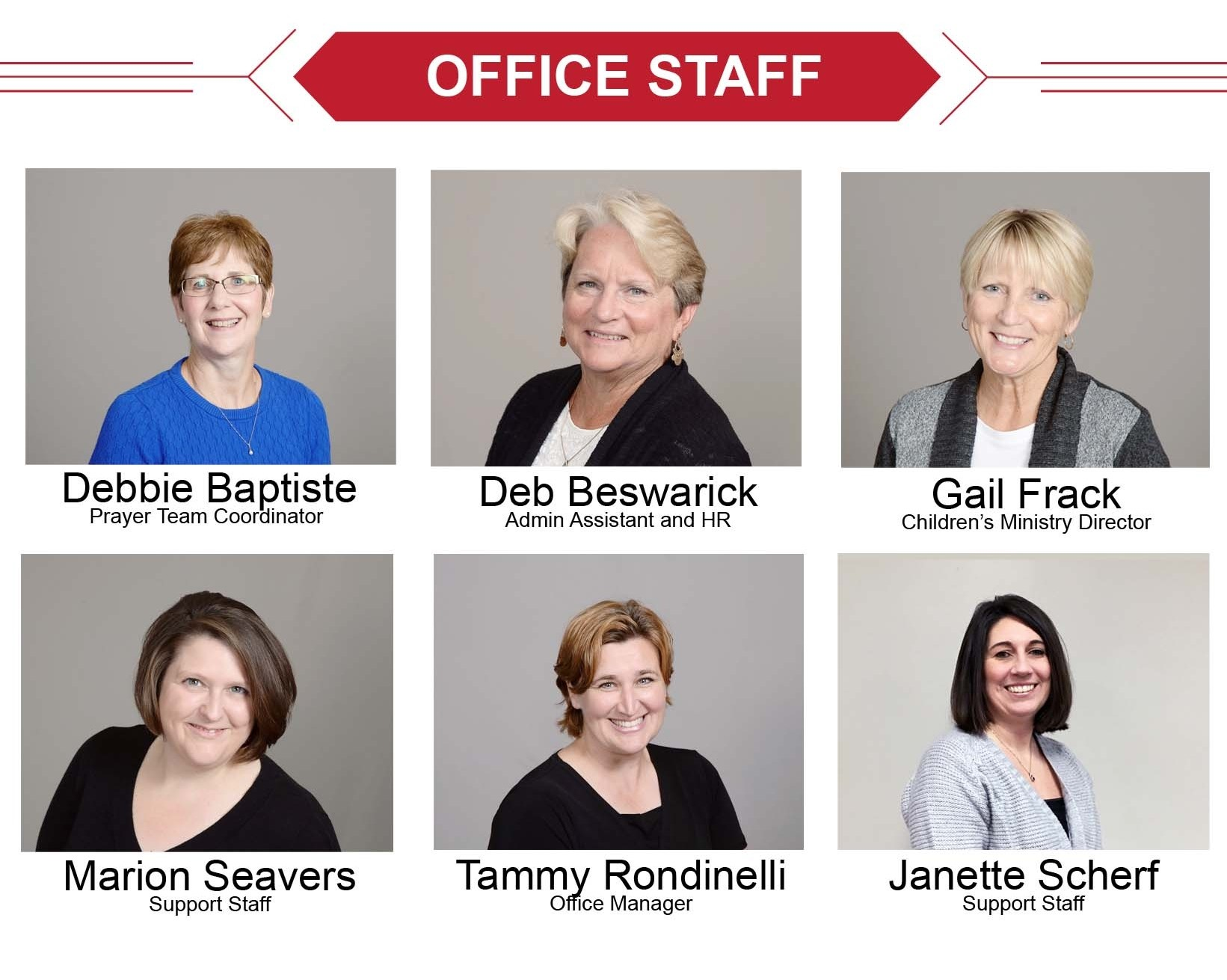 Office Staff Website03162020