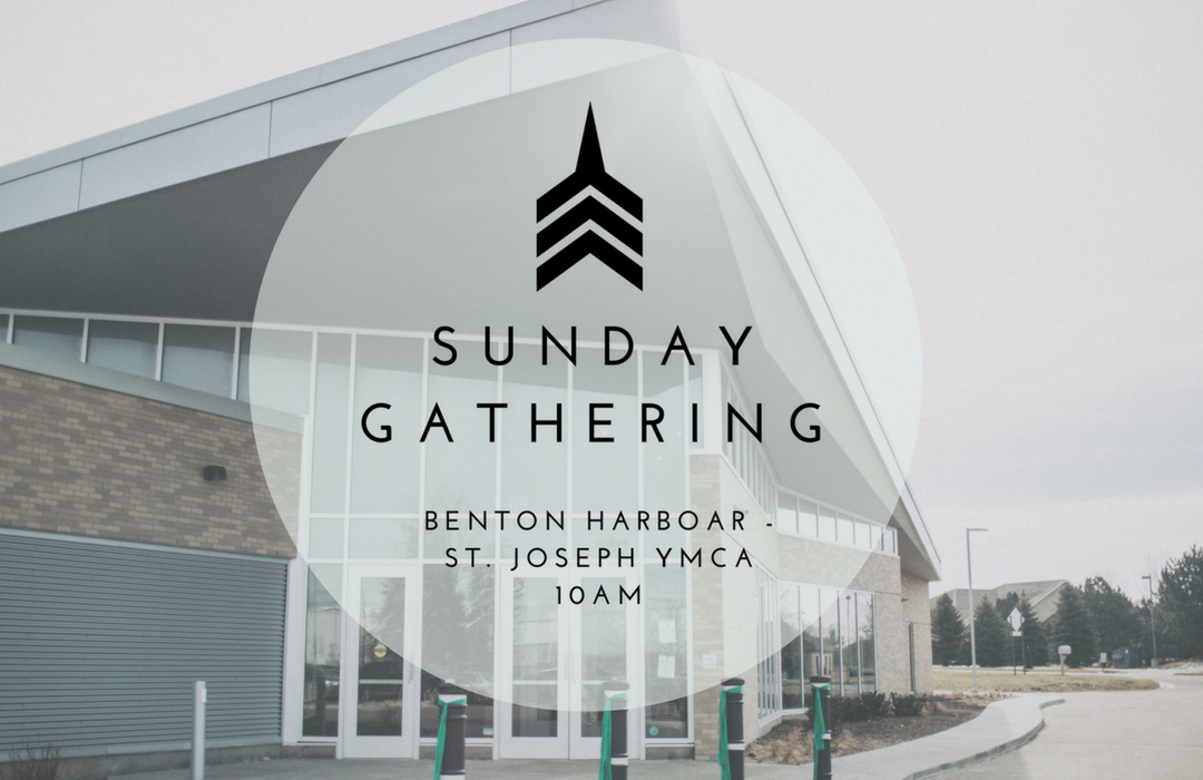 Sunday Gathering image