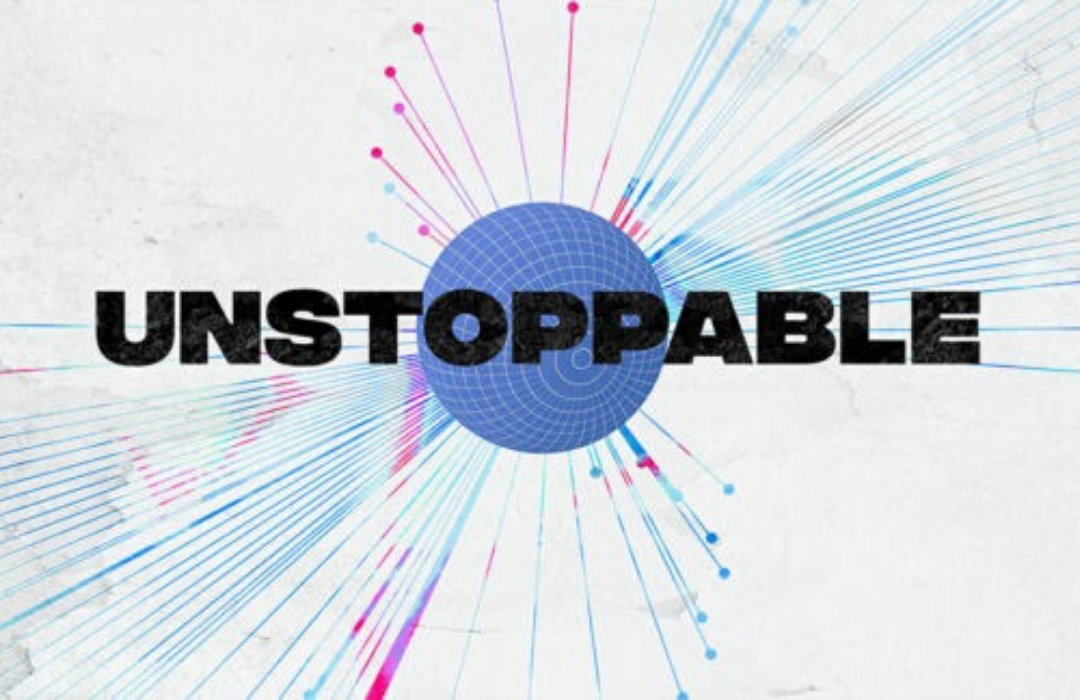 UNSTOPPABLE NEW SERIES 2