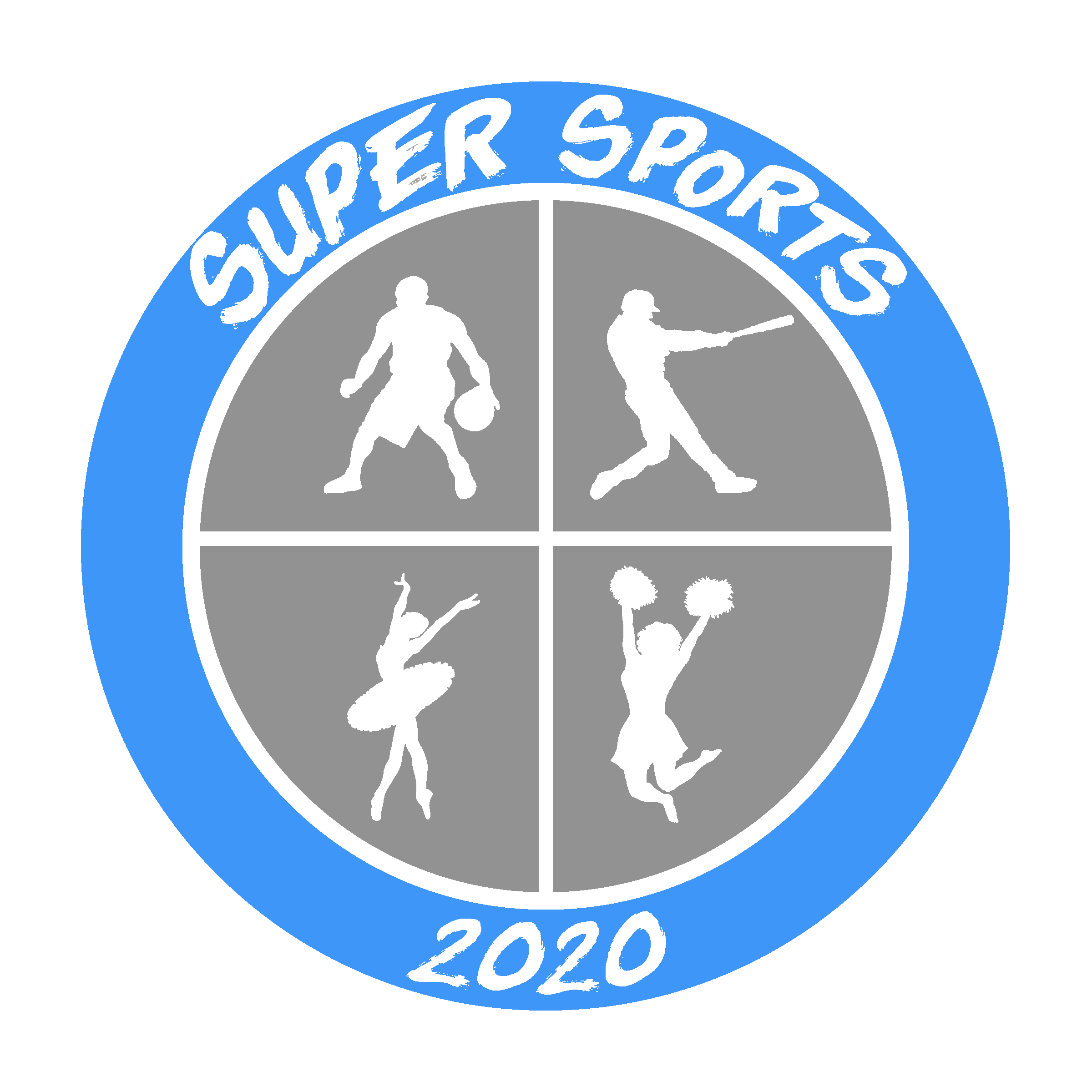 Super Sports color logo