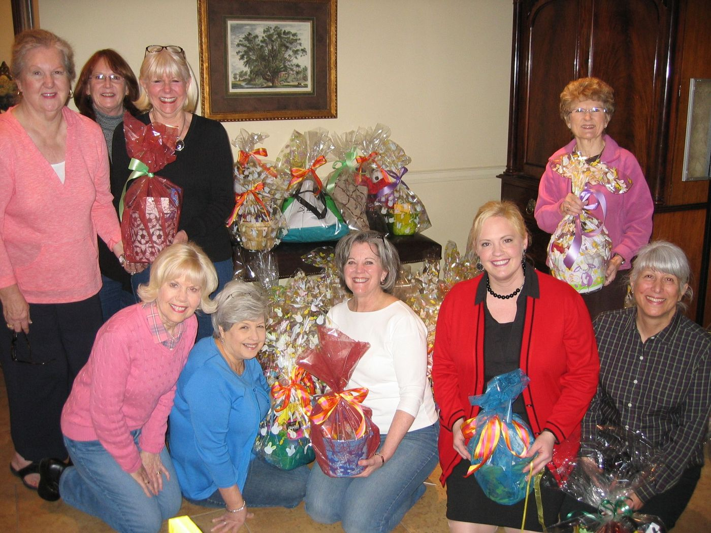 ACW Easter Baskets 2015
