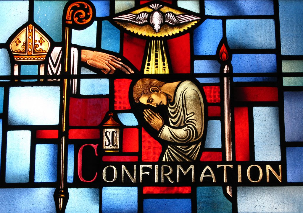 Confirmation-Stained-Glass image