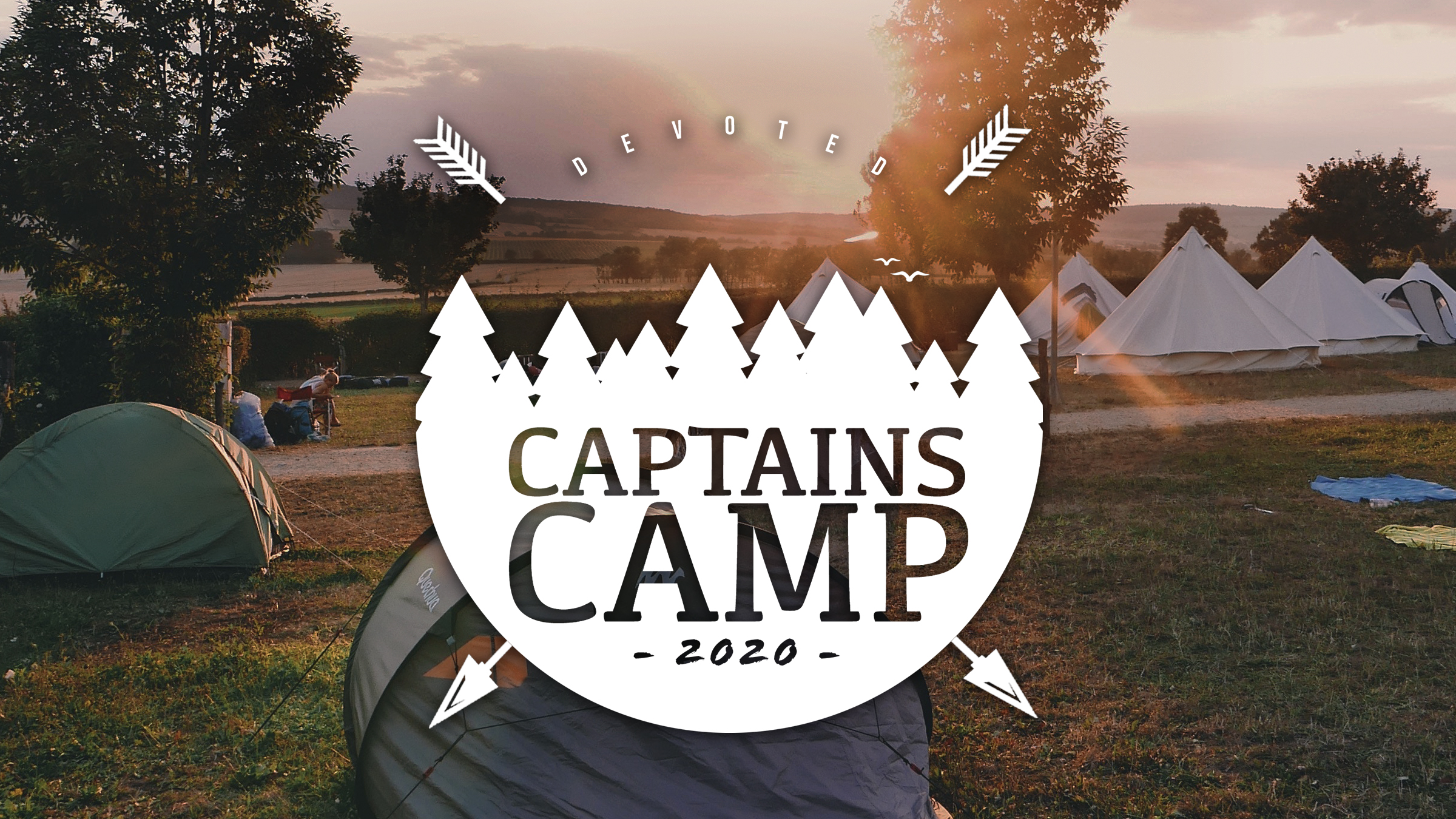 Captains Camp '20