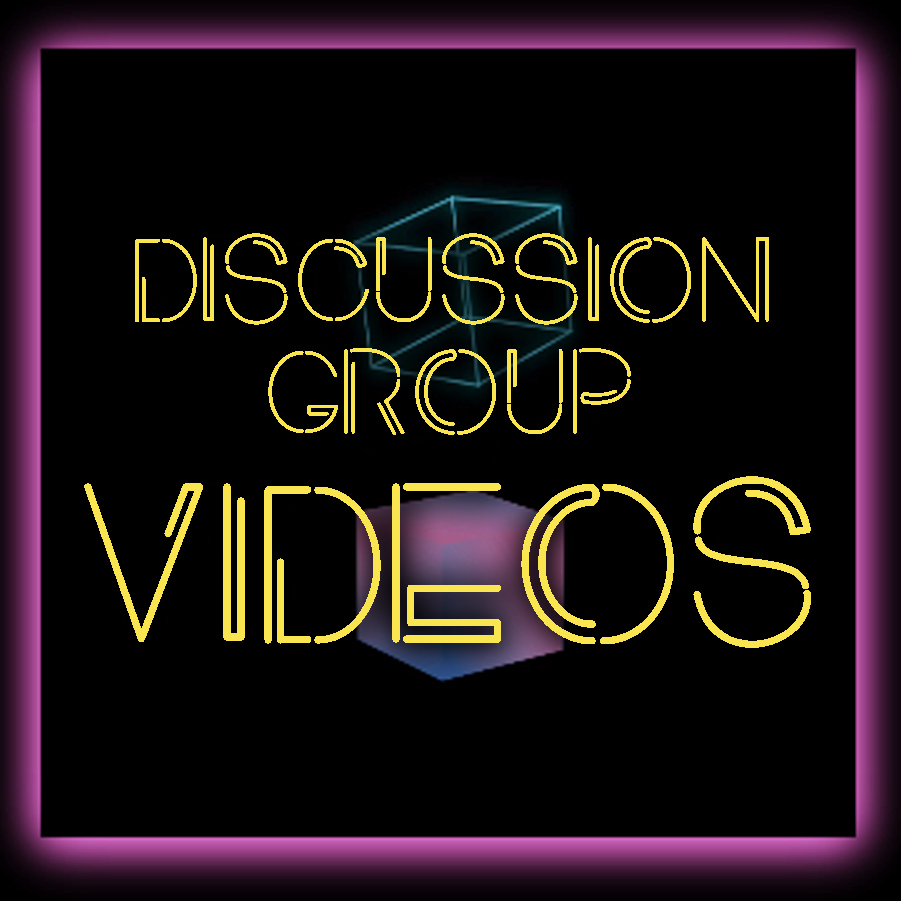 Discussion Group Videos for web