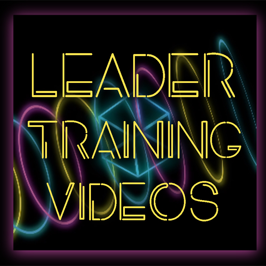 Leader Training Button for web